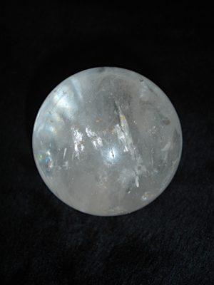 Quartz Crystal Sphere 65mm - 0245