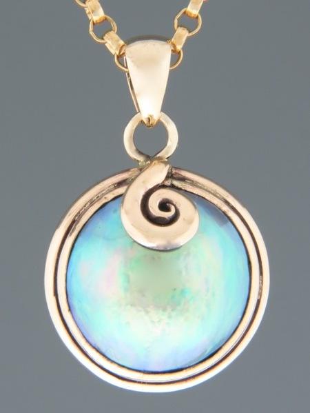 Paua Pearl