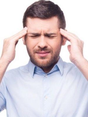 Headaches Essential Oil Blend