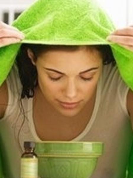 Breathe Easy Massage Oil