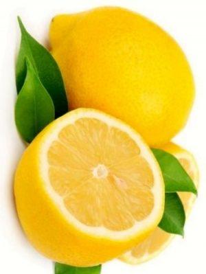 Lemon 100% Pure Essential Oil 10ml